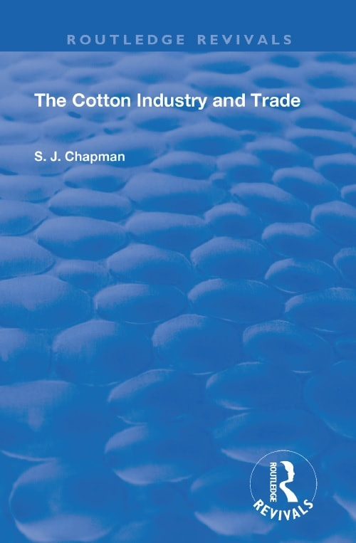 The cotton industry and trade