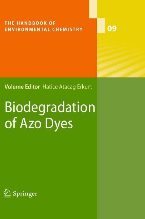 Biodegradation of Azo Dyes