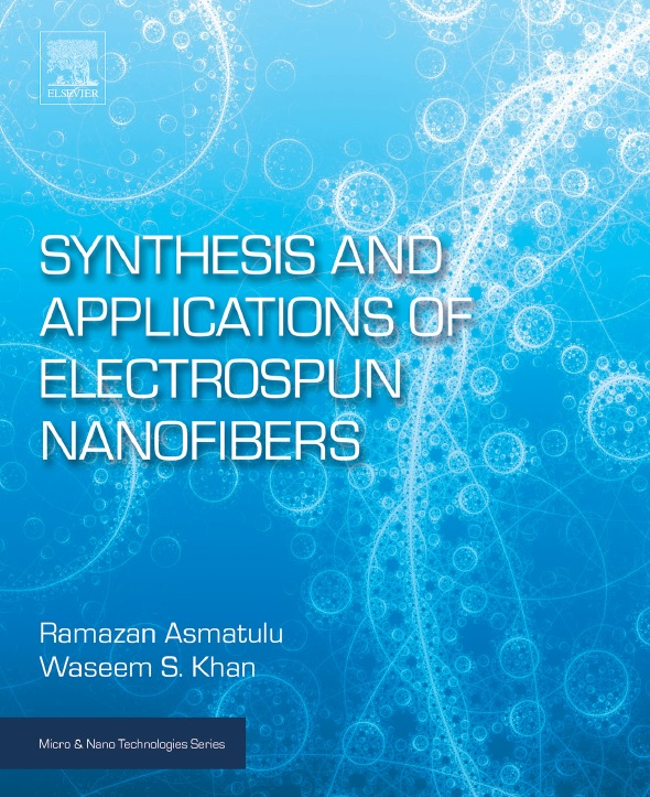 Synthesis and applications of electrospun nanofibers