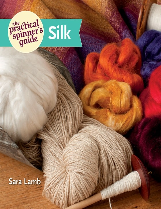 The Practical Spinner's Guide-Silk