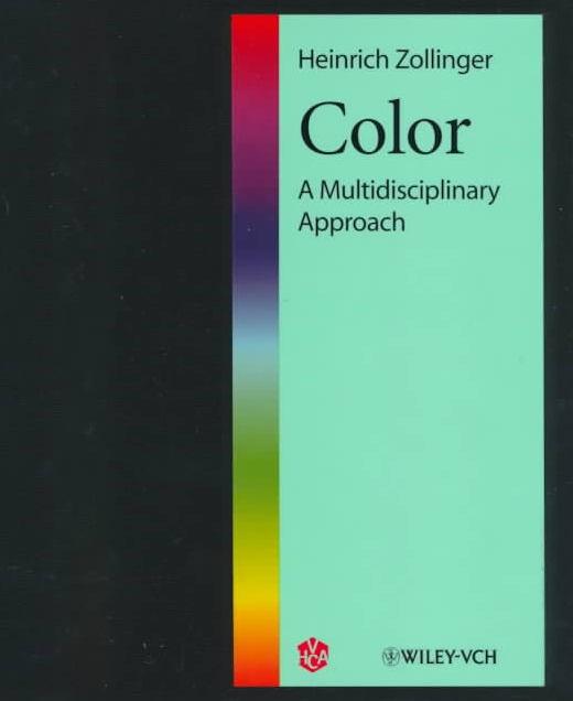 Color A Multidisciplinary Approach