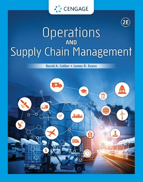 Operations and Supply Chain Management 2nd Edition