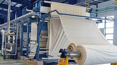 Cotton Whitening Process