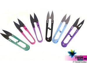Importance of Scissors in garments making