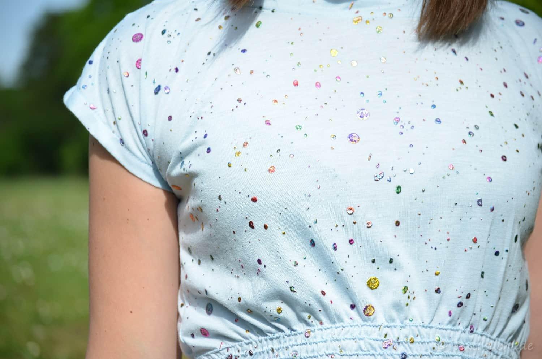 Schnittmuster Kleid: Federleicht Basisschnitt Sommerkleid - Bild 8