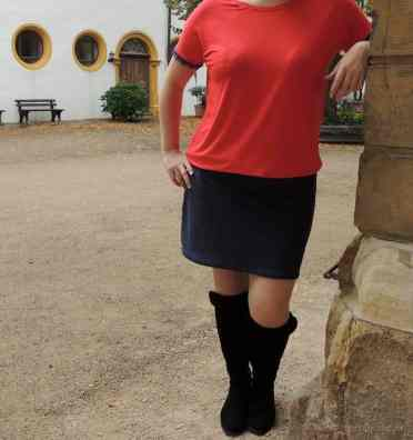 Kleid Florenz