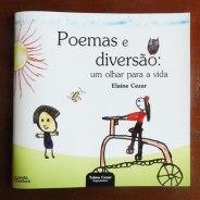 Poemas e diversão, um olhar para a vida