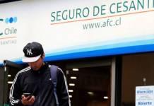 AFC Seguro de Cesantía