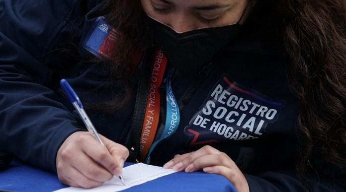 Estar en el Registro Social de Hogares es el único requisito para el IFE