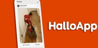 HalloApp es la nueva competencia de WhatsApp