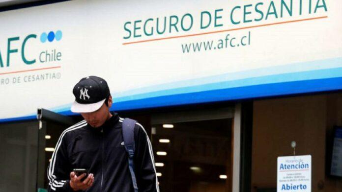 La AFC llamó a revisar posibles pagos pendientes del Seguro de Cesantía