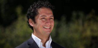 Diego Ancalao cree que infiltraron su campaña para dañarlo.
