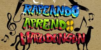 El nuevo capítulo de Rapeando Aprendo Mapudungun ya se encuentra en el canal de YouTube de Luanko
