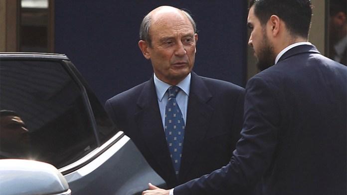 El procesamiento de Cheyre se confirmó después de fallo unánime