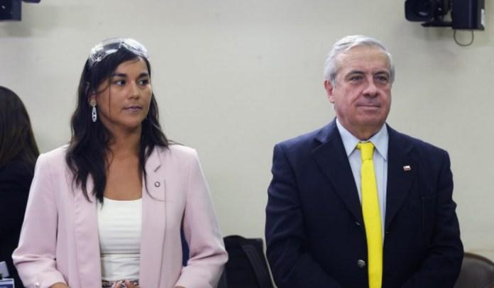 Izkia Siches se expresó sin filtro respecto de la candidatura senatorial de Mañalich