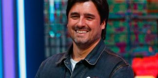Jorge Zabaleta habló sobre su salida de Canal 13