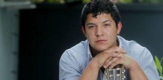 """La canción """"Y llegaste tú"""" de El Gitano ya tiene más de 50 mil reproducciones"""