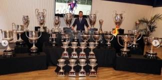 Liones Messi consiguió en pocas semanas batir sus propios récords en Instagram