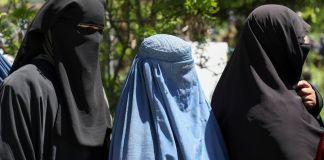 Muchas mujeres afganas están resueltas a luchar por sus derechos