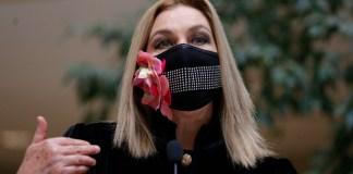 Pamela Jiles aseguró que Piñera pasará el resto de su vida en tribunales internacionales