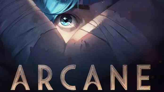 Arcane es el nombre de la serie de Netflix basada en el videojuego League of Legends