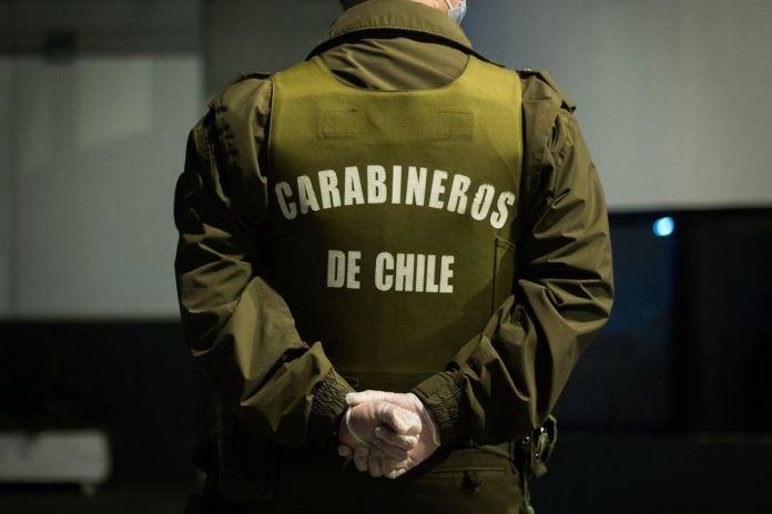 Carabinero fue condenado por abuso sexual infantil en Temuco