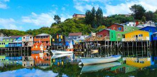 Chiloé es considerado el epicentro del Turismo Rural en la Región de Los Lagos