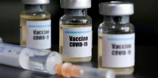 Conoce el calendario de vacunación hasta el 10 de septiembre