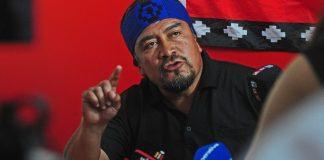 Héctor Llaitul pide una millonaria indemnización como víctima de torturas