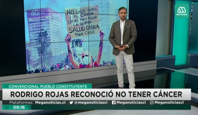 Rodrigo Sepúlveda cuestionó duramente a Pelao Vade