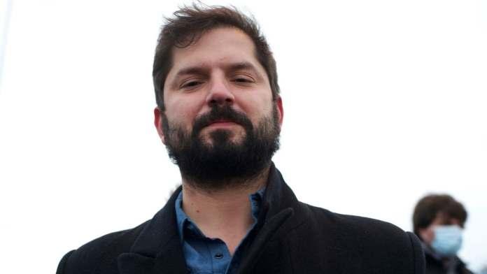 Gabriel Boric se muestra a favor del cuarto retiro de fondos previsionales