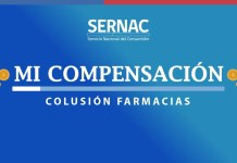 compensacion colusion farmacias