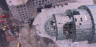 fotos atentado torres gemelas