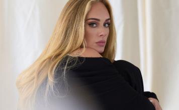 Adele récord