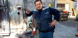 Álex Núñez murió en circunstancias aún no aclaradas durante el Estallido Social