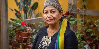 Elisa Loncon aseguró que la nueva Constitución debería incluir la autonomía territorial mapuche