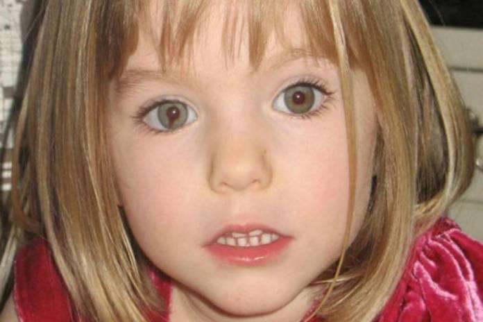 La Fiscalía alemana aseguró que hay certeza total sobre la identidad del asesino de Madeleine McCann