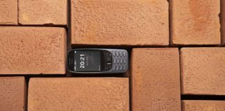 Nokia ladrillo