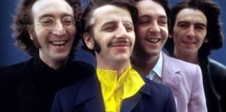 The Beatles TikTok