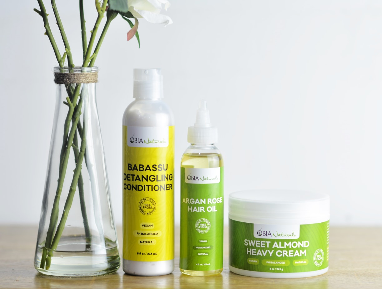 5 Vegan Natural Hair Care Brands You Should Know About Textured Talk