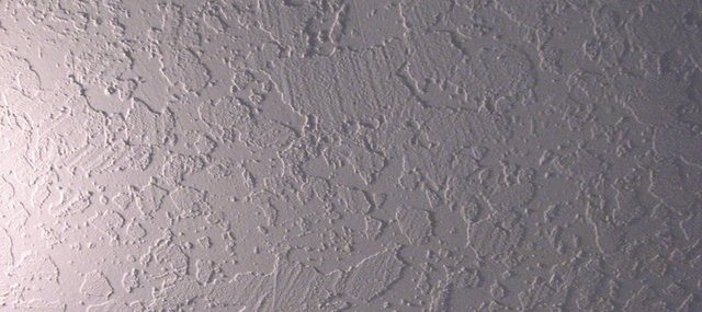 Skip Trowel Texture