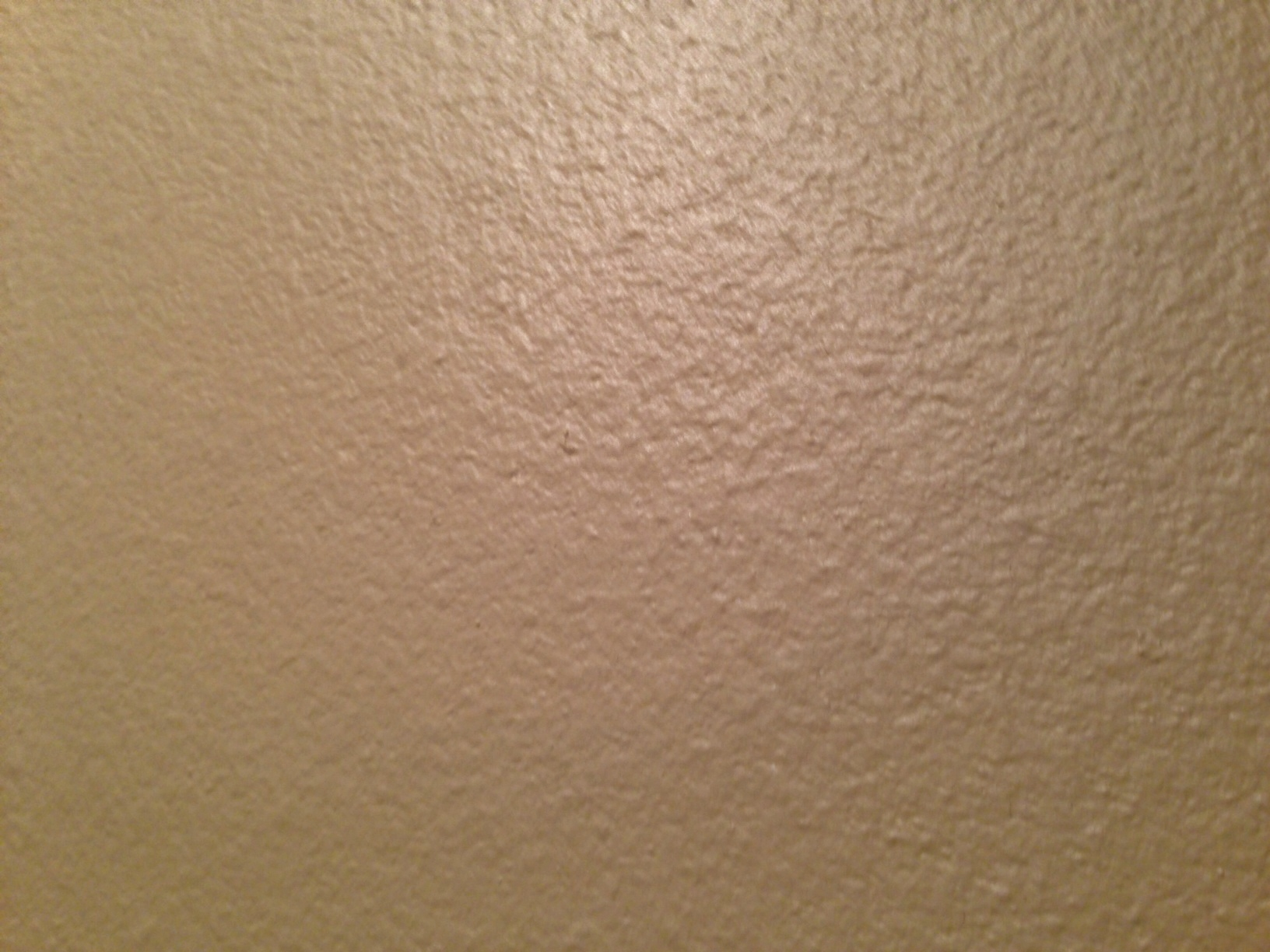 Matching Paint To White Drywall
