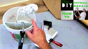 Skim coating tips and tricks