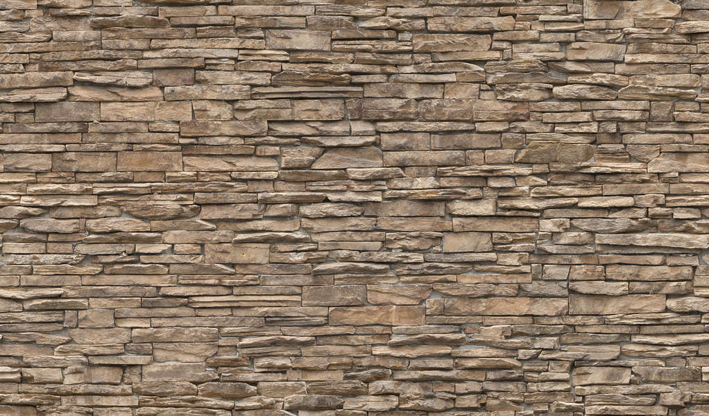 BrickGroutless0091 - Free Background Texture - brick ...