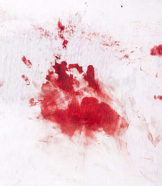 White Cloth Texture Seamless