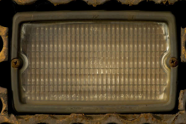 Lights0031 Free Background Texture Light Lamp Car Vehicle Old Yellow Brown Beige