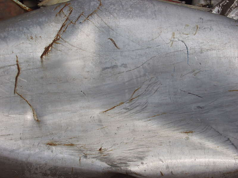 Metalbare0010 Free Background Texture Metal Bare