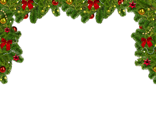 Christmas Frame Png (Decor-And-Ornaments) | Textures for ...