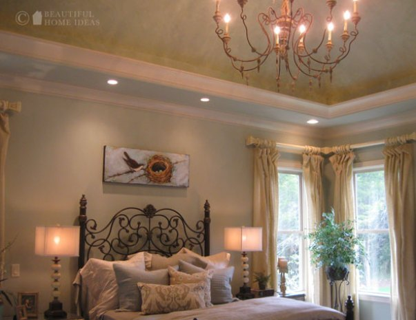 Romantic Bedroom Ideas Bring Sexy Back By Following These Rules - Sexy bedroom lighting