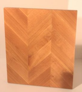 White Oak Chevron